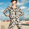 Lindsey Wixson for Harper's Bazaar Korea