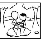Любовь и наука в одном компоте