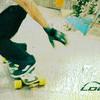 Loaded x Traektoria Boardshop на Faces and Laces 2012