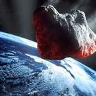 "Астероид ""Апофис"" движется к Земле"