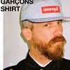 Лукбук: Comme des Garcons SHIRT x Supreme