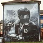 Граффити Ольстера