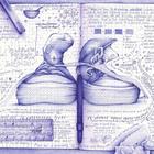 Andrea Joseph – жизнь внутри блокнота