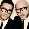 Dolce & Gabbana поддерживают Джона Гальяно