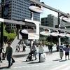 В Тель-Авиве построят транспортную сеть будущего