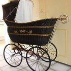 Ретро – kinderwagen, stroller или детская коляска