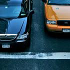 Прощай, нью-йоркское такси