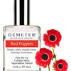 Demeter — библиотека ароматов