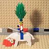 Клип дня: Суфьян Стивенс и конструктор Lego