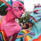 В России не соблюдают права гомосексуалистов