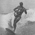 Сёрф – музыка набегающих волн