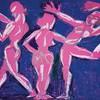 «NOVRUZ -новый день». Выставка художника Марьям Алакбарли в ММСИ