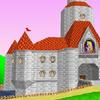Замок принцессы Персик из Super Mario оценён почти в $1 млрд
