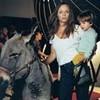 Стелла Маккартни выпускает собственную линию детской одежды