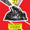 TECHNO'LOGIES @ MINIBAR - 27 Сентября