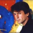 Игорь Чолария – мастер контрастной, яркой живописи