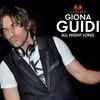 Выступление Giona Guidi в баре Carabas