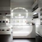 Дизайн чайного магазина от WE Architecture