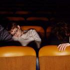 Уснувшие в кинотеатре