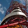 Аниш Капур открыл Олимпийскую башню