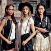 H&M посвятили коллекцию моделям