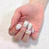 3D-принтер печатает дизайнерские ногти