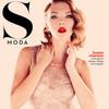 Обложки: Бэмби Нортвуд-Блит для Metal и Скарлетт Йоханссон для S Moda