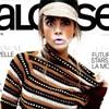 Обложки: Elle, Jalouse и Marie Claire