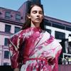Показана новая коллекция молодого дизайнера Ольги Шурыгиной