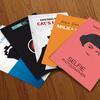 Дизайнеры создали визитные карточки героев Голливуда
