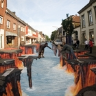 Сенсация: тектонический разлом на улицах города!