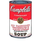 Что изобрел Andy Warhol?