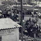 Блошиные рынки в Испании