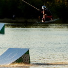Wake Park World Series 2009 в Киеве
