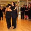 Главное в танго – правильно обнять женщину!