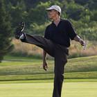 Нобелевскую премию мира отдали Обаме