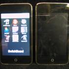 На eBay появились прототипы iPod Touch с камерой