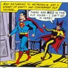 9 супергероинь и злодеек комиксов