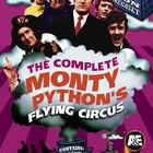 Летающий цирк Монти Пайтон Monty Python's Flying Circus