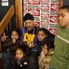 Method Man записался в цирюльники