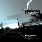Chuck Palahniuk LULLABY by Gabor Kiss