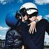 Стоп-кадр: Съемки Love, Vogue, Russh и Numero
