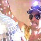 Дискобольщики: новый рекламный ролик Ray Ban