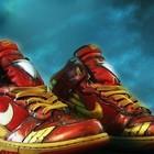 Iron Man и Nike