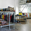 """Новый магазин одежды """"Welldone"""" в FLACON'е"""