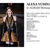 Al Model Management: Сезон показов осень-зима 12.13
