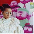 Сила искусства – China Vogue, June 2008