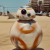 Число дня: как быстро катится дроид из «Звёздных войн»