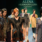 Alena Akhmadullina AutumnWinter 2009–2010