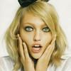 Топ-модель Саша Пивоварова объявила о своей беременности